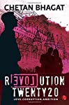 Start the Revolution   The books of Chetan Bhagat need no introduction. He is one of the most widely read authors of India. He has a long list of best sellers. Revolution 2020 is just another gem to that list. Set against the backdrop of one of Indi...