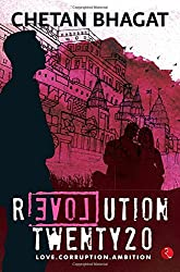 Revolution Twenty 20: Love. Corruption. Ambition