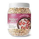 #7: Jiwa Instant Oats 1kg, Pack of 2
