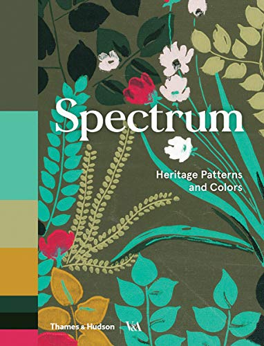 Spectrum: Heritage Patterns and Colours