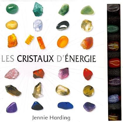 Les cristaux d'énergie