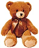 #10: ToyHub 3 Feet Sitting Teddy Bear Valentine /Birthday Gift for girls (Brown , 91 cm)