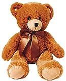 #10: ToyHub 3 Feet Sitting Teddy Bear Valentine /Birthday Gift for girls (Brown , 91 cm)