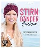 Produkt-Bild: Stirnbänder stricken: 20 traumhafte Designs & spannende Muster