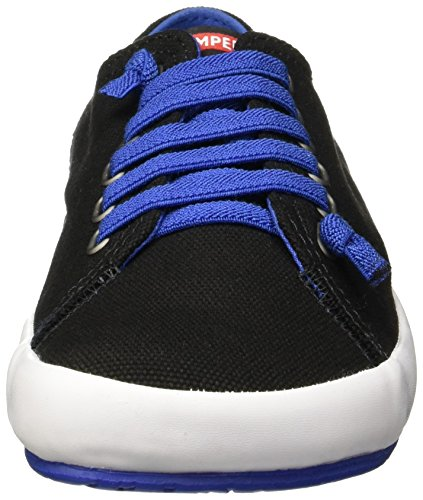 Camper  Peu Rambla Vulcanizado, Sneakers Basses homme Noir (Black 049)
