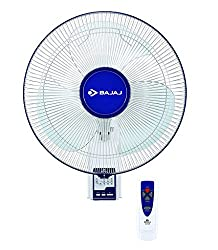 BAJAJ Victor Vw R01 Wall Fan By Garihs