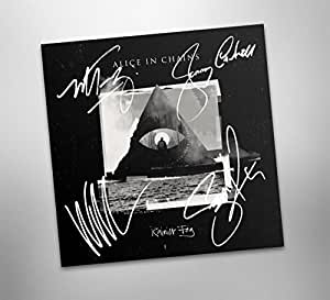 Rainier Fog (Amazon Exclusive Signed CD)