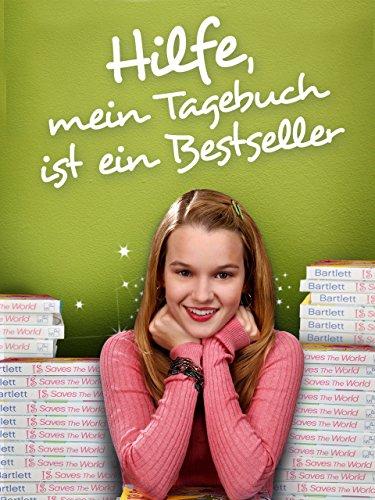 Hilfe, mein Tagebuch ist ein Bestseller