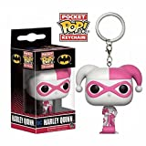 Funko Pocket Pop! Harley Quinn Pink and White Limited Edition