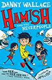 Hamish and the Neverpeople (English Edition)