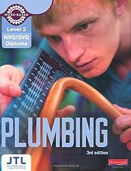 Level 2 NVQ/SVQ Plumbing Candidate Handbook 3rd Edition (NVQ Plumbing)