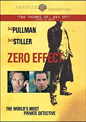 Zero Effect by Ben Stiller