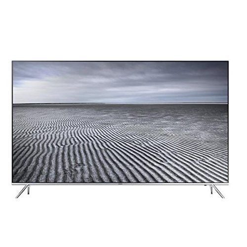 Samsung UE55KS7000UXZT 55' 4K Ultra HD Smart TV Black,Silver LED TV - LED TVs (4K Ultra HD, A+, 16:9, 3840 x 2160, Mega Contrast, Black, Silver)
