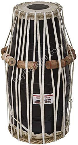 Pakhawaj Sheesham Snare Drums, 24 Inches