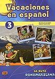 Vacaciones en español 3: Book + CD (Cuadernos de vacaciones)