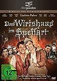 Das Wirtshaus im Spessart (Filmjuwelen) [DVD] -