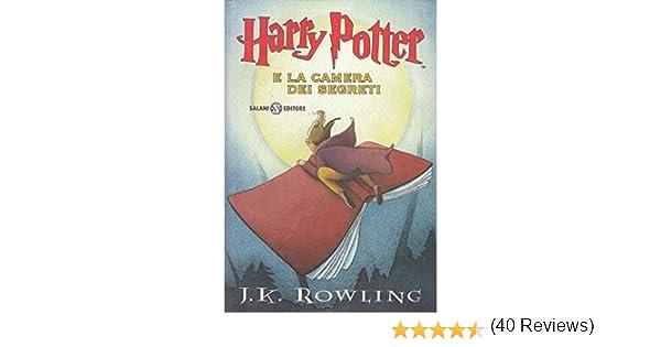 Harry Potter Camera Segreti Illustrato : Harry potter camera segreti in vendita ebay
