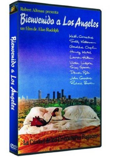 Bienvenido a Los Angeles [Spanien Import]