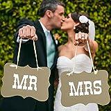 Hochzeits-Wimpelkette