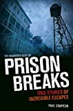 The Mammoth Book of Prison Breaks (Mammoth Books)