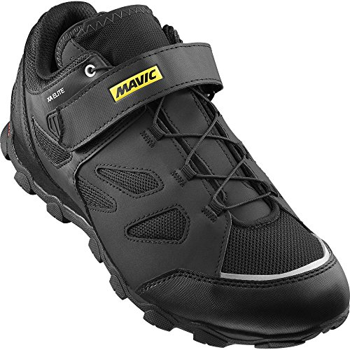 Mavic SHOES XA Elite BLACK/BLACK/BLACK
