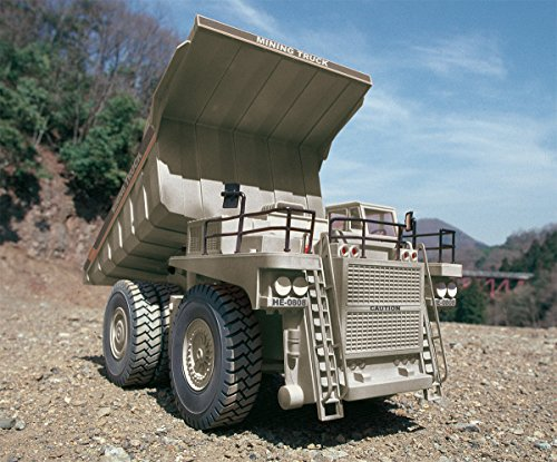 RC Auto kaufen Baufahrzeug Bild 2: Torro 808 - Muldenkipper Baufahrzeug*