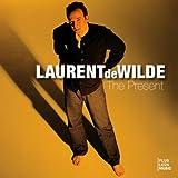 Songtexte von Laurent de Wilde - The Present