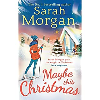 Maybe This Christmas (Snow Crystal trilogy, Book 3) (English Edition)