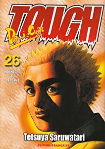 Tough Edition simple Tome 26