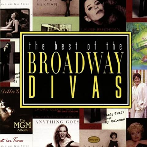The Best Of The Broadway Divas