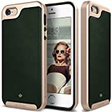 Best Caseology Leather Iphone 5 Cases - iPhone SE Case, Caseology [Envoy Series] Classic Rich Review