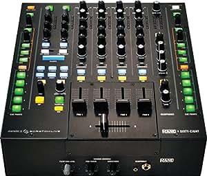 Rane Sixty Eight Professional DJ Mixer