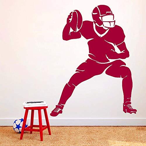 Sieht wunderbare Cupcake Wandaufkleber Home Decor Küche und Lounge StickersVinyl Wall Decals Muster Poster ~ 1 44 * 57cm