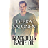 Black Hills Bachelor: a Hollywood-meets-the-real-wild-west contemporary romance series (Black Hills Rendezvous Book 4)