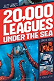 20,000 Leagues Under the Sea: A Graphic Novel (Graphic Revolve)