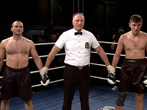BOX-NACHT KOENIGSBRUNN: Das komplette Event (Sport-nacht-komplette Serie)