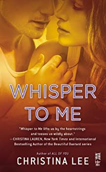 Whisper to Me (Between Breaths) de [Lee, Christina]