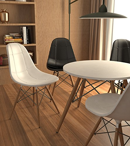 Beat Collection Dining 2 - Tavolo per sala da pranzo, 72 x 80 x 80 ...
