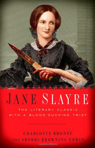 Jane Slayre por Charlotte Bronte