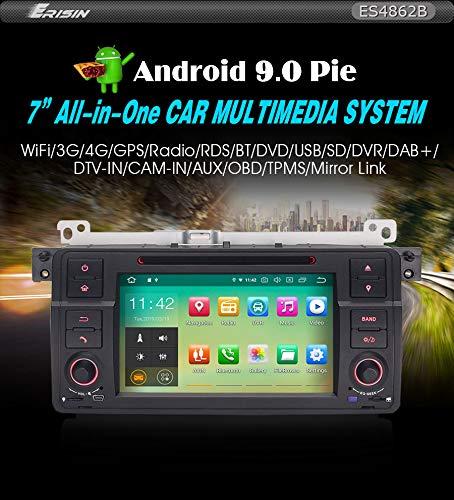 Auto- & Fahrzeugelektronik XTRONS 6 Meter Extra Lange ISO ... on