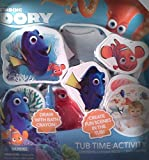 Disney Finding Dory Tub Time Activity Se...