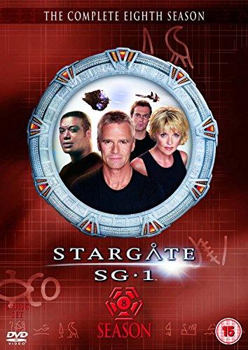 S.G. 1 - Series 8