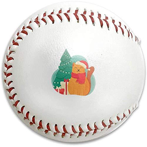 Lächeln-Weihnachten-Charaktere Baseball Sports Soft-Strike Teeball Baseballs Softballs -