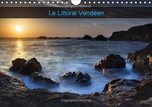 Le Littoral Vendeen 2015: Paysages du littoral vendeen