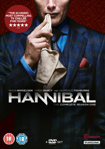 Hannibal: Series One Boxset [Edizione: Regno Unito]