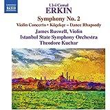 Sinfonie 2/Violinkonzert/Kcekce