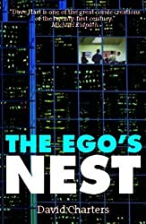 The Ego's Nest (City 5) by David Charters (2011-06-24)