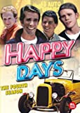 Happy Days: L'intégrale de la saison 4 - Coffret 3 DVD [Import belge]