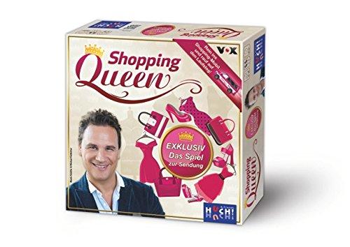 Shopping Queen - das Spiel