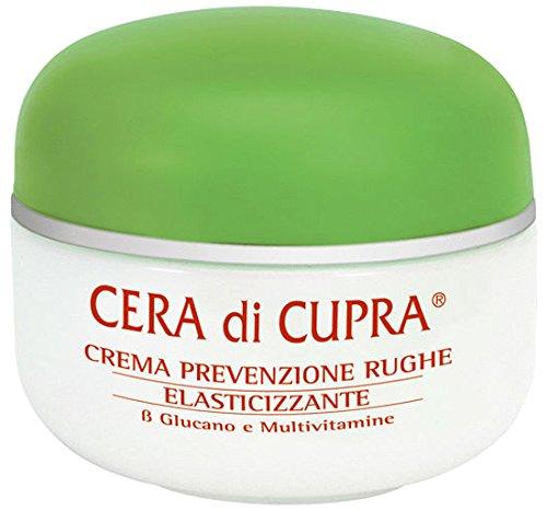 Cera di Cupra Crema Prevenzione Rughe per Pelli Giovani, 50 ml
